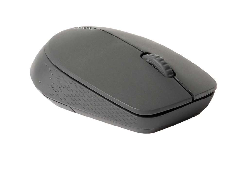 Rapoo M100 Wireless & Bluetooth Silent Mouse