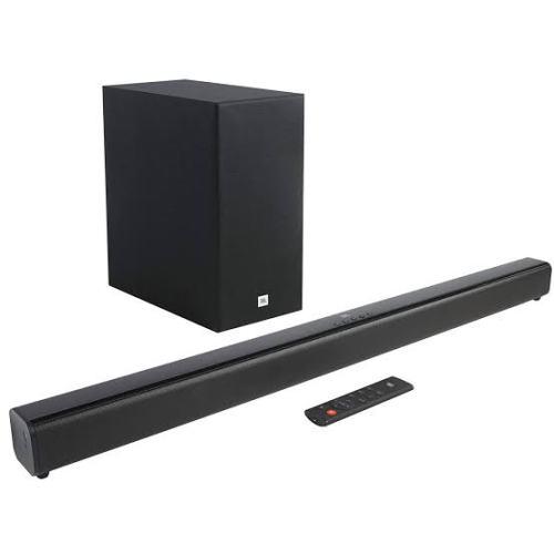 JBL Soundbar 2.1 Wireless Subwoofer