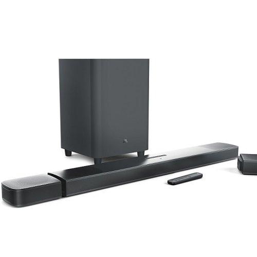 JBL Soundbar 9.1 Detachable Speakers
