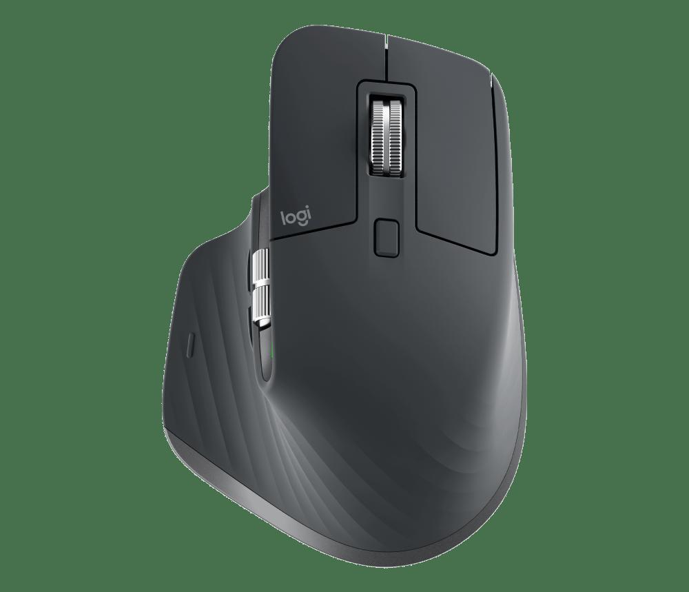 Logitech MX Master 3 Bluetooth Mouse