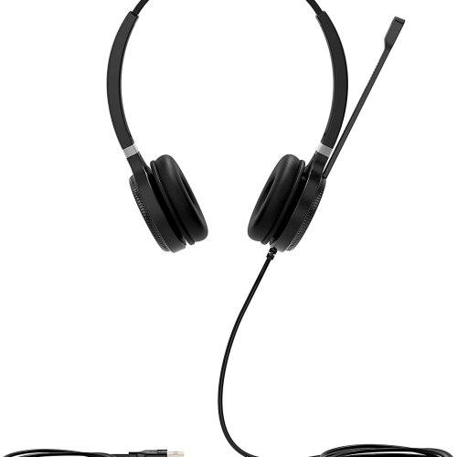 Yealink UH36 DUAL Teams Professional Headset
