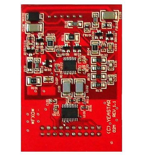 Yeastar 02 Module (2 FXO)