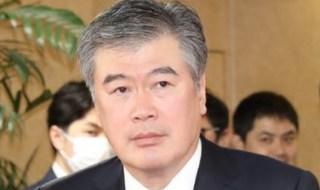 福田 元事務次官