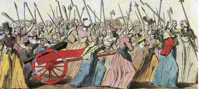 フランス革命とナポレオン時代を...