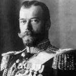 最後の皇帝ニコライ2世