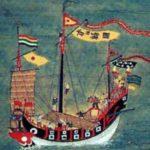 勘合貿易船