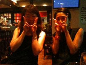 AI + CHIYO