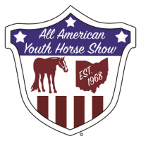 The All American Youth Horse Show