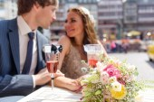 Hochzeit im Römer, Frankfurt