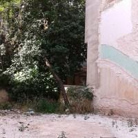Το κρυμμένο εκκλησάκι της οδού Γαλβάνη
