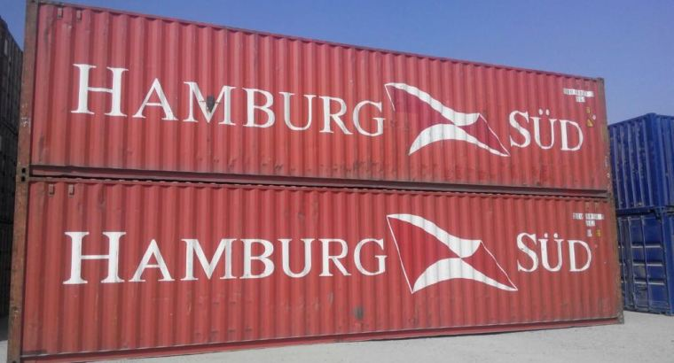 New 20ft Reefer Container sale in Dubai