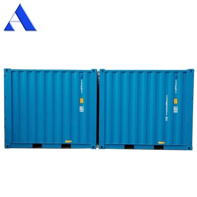 Used 10ft shipping container for sale