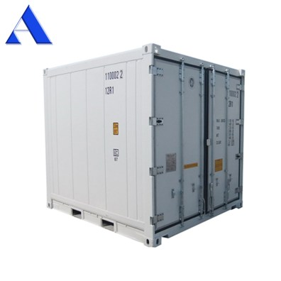 10 ft Refrigerated Container Price
