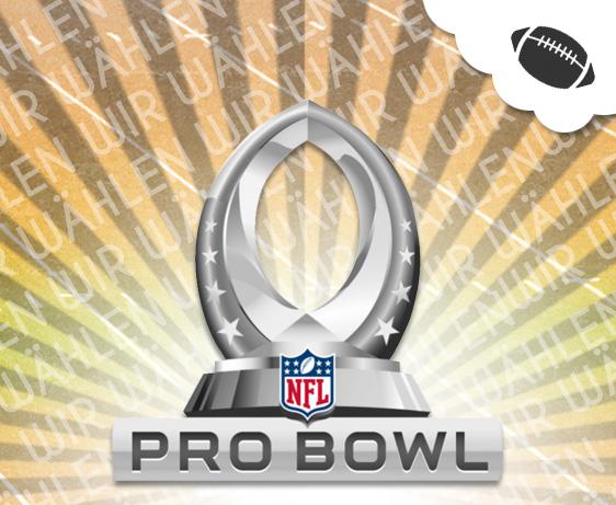 Pro Bowl 2016 | Wir draften unsere Teams | Beitragsbild