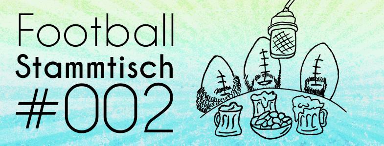 Football Stammtisch 002 | Headerbild