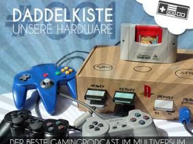 Daddelkiste #001 | Beitragsbild