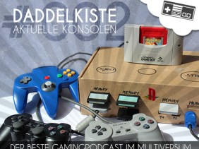 Daddelkiste #002 | Beitragsbild