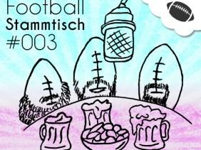 Football Stammtisch #003 | Beitragsbild