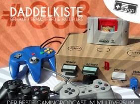 Daddelkiste #008 | Beitragsbild