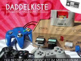 Daddelkiste #009 | Beitragsbild