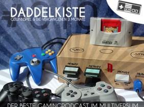 Daddelkiste #010 | Beitragsbild