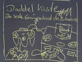 Daddelkiste #011 | Beitragsbild
