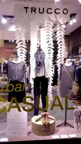 TRUCCO BARCELONA ESCAPARATE PRIMAVERA 2015 #trucco #windowdresser #barcelona #teviac #tendencia (1)