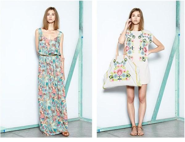 hoss intropia vestidos summer 2015 women (2)