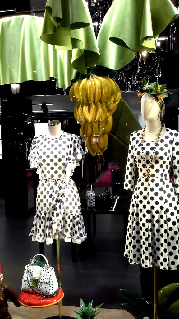 #dolcegabbana #escaparatebarcelona #escaparatismobarcelona #shopping #fashion #moda #desfile #dginfluencers #influencers #coolhunter (1)
