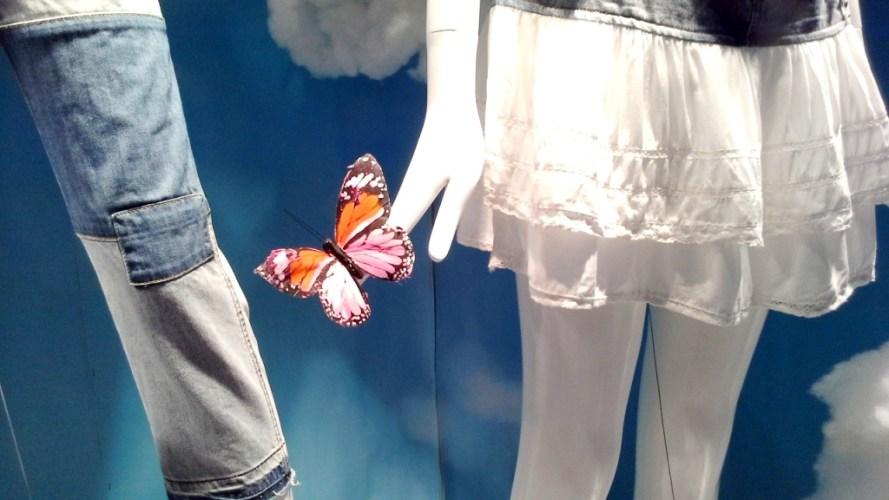 #desigual #desigualss17 #escaparatebarcelona #escaparatismobarcelona #windowstore #flagship #fashionista #moda #tendencia #escaparatelover (8)