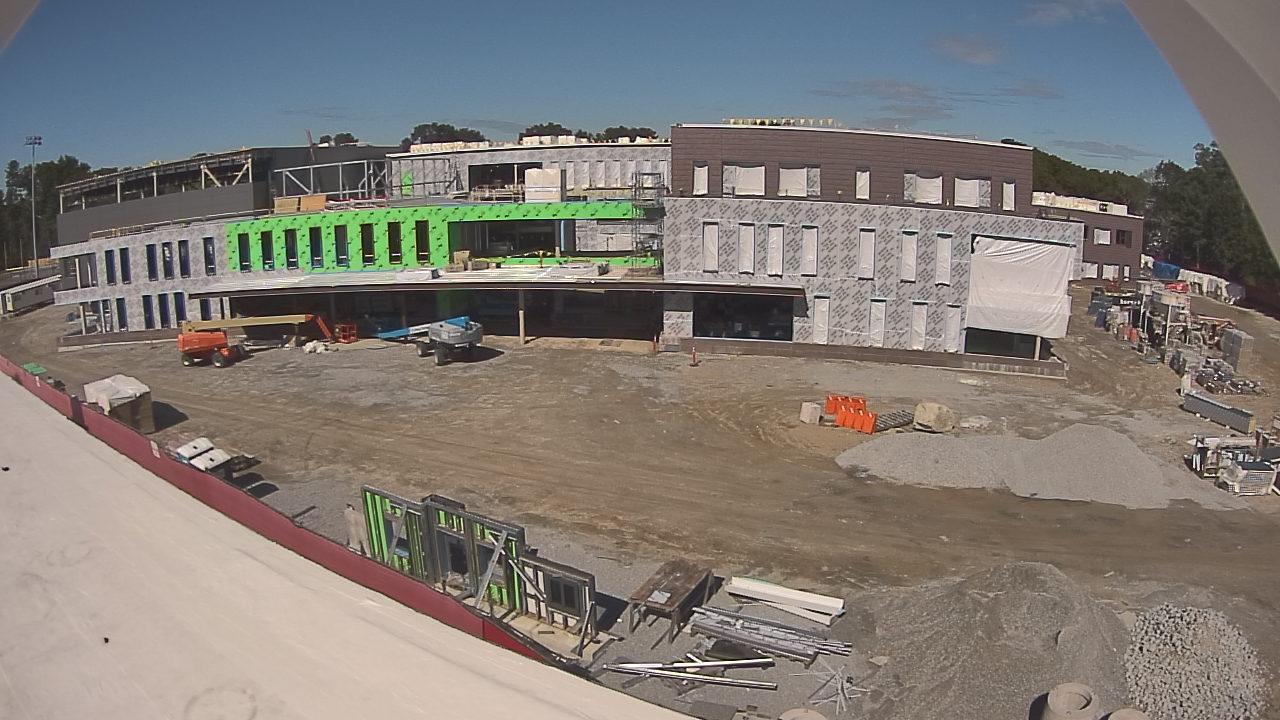 new tewksbury elementary school