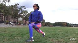Buzunesh Deba to represent Ethiopia at next Sunday's New York City Marathon