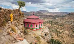 Ethiopia's living churches