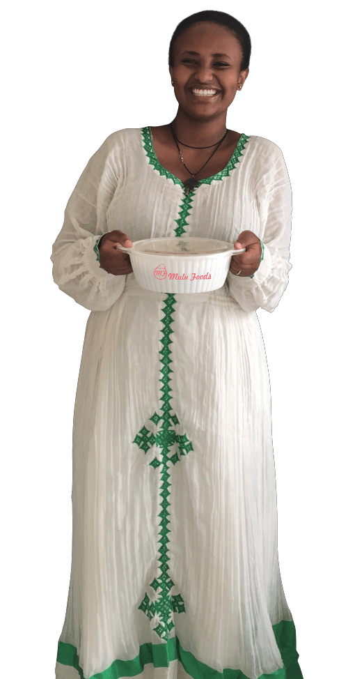 Mulu Foods – Ethiopian Food Subscription in Virginia DC and Maryland