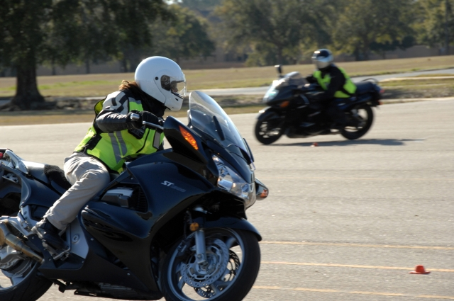 Your Motorcycle License In Texas