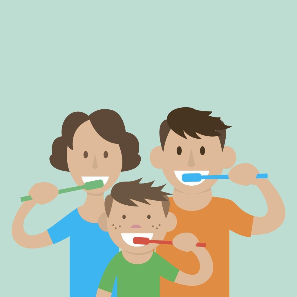 Texan Smile Dentist Sugar Land blog New year resolutions