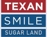 Texan Smile Family & Cosmetic Dentistry Sugar Land Logo