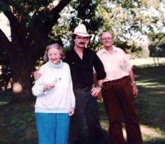 Cowboy Days