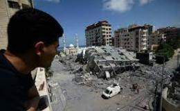 Hamas, Gaza, IDF, Israel, Intifada, and U.S. (us) And why we should care (?)