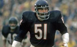 FIERCEST LINEBACKER IN THE HISTORY OF LINEBACKERS: Dick Butkus, The Maestro of Mayhem