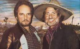 The Greatest Country Song in the History of Country Songs: 'Pancho and Lefty'