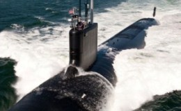 Must Re-Re-Re-Post This Be-Cuz I Am Still in 'Celebration' MY U.S. NAVY Mode! Added Some Little Bits (Mostly About Sub-Mariners, But Who Cares?) About Them! The Bravest of the Brave. Try Spendin' Three Months Under Water. See If YOU Survive With Some of Your Sanity Still Alive.