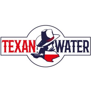 Texan water is our of Marble Falls