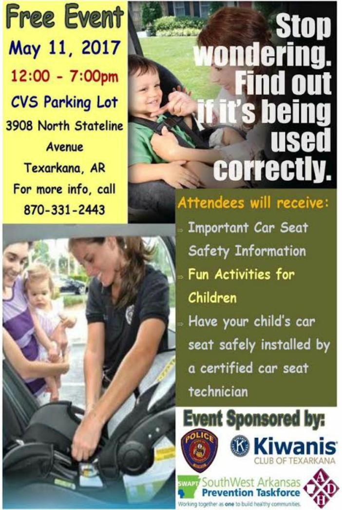 Car Seat Laws Arkansas Child Safety Brokeasshome