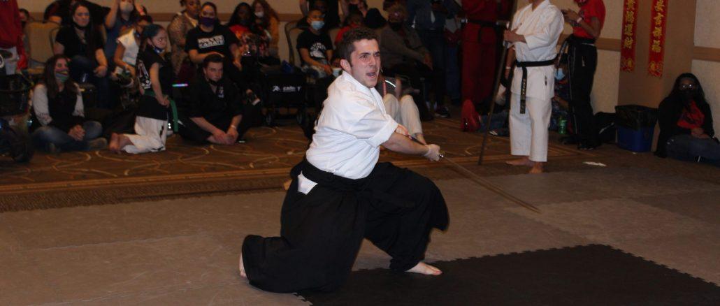 2021 TKO Showdown in H-Town | Texas Sport Karate News