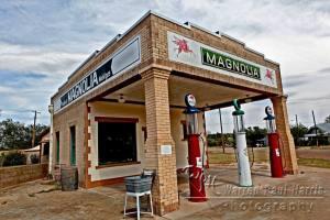 Route 66 Magnolia Station