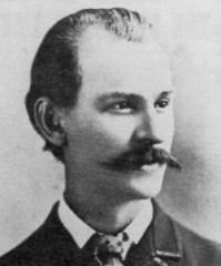 Albert Richard Parsons