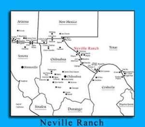 Neville Ranch