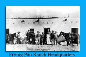 Frying Pan Ranch
