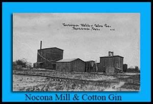 Nocona Mil & Cotton Ginl
